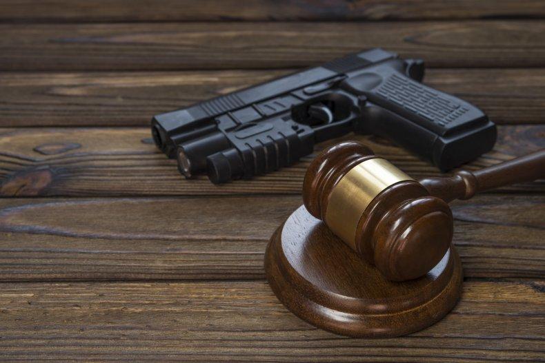 Gun and Gavel
