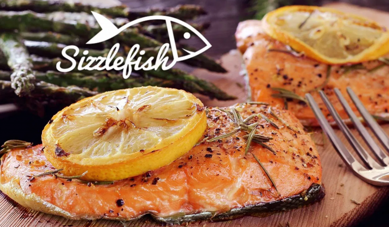 This Company Delivers Sustainably Sourced Natural Seafood