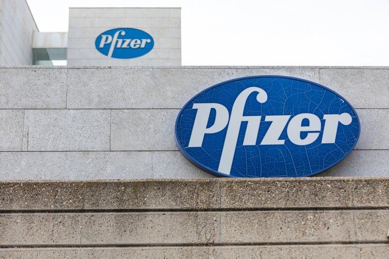 pfizer new york senator brad hoylman vaccine