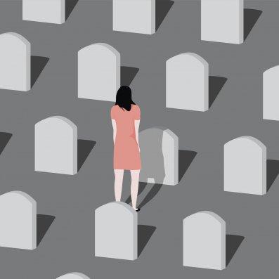 grief, loss, parent, child, infant death