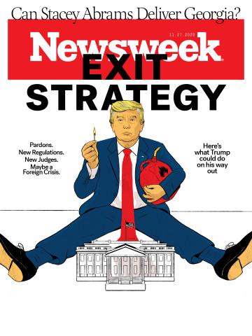 Cover November 27, 2020