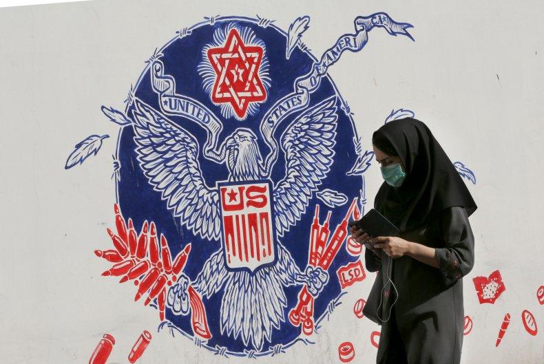 Iran, US, Iraq, Hassan Rouhani, Baghdad, rocket