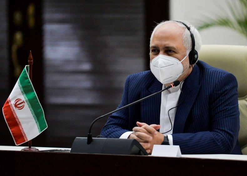 Iran, Javad Zarif, Joe Biden, JCPOA, nuclear
