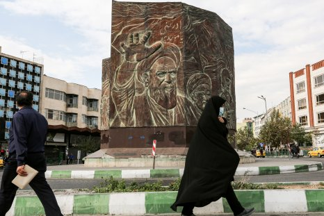 Iran, Donald Trump, foreign policy, Javad Zarif
