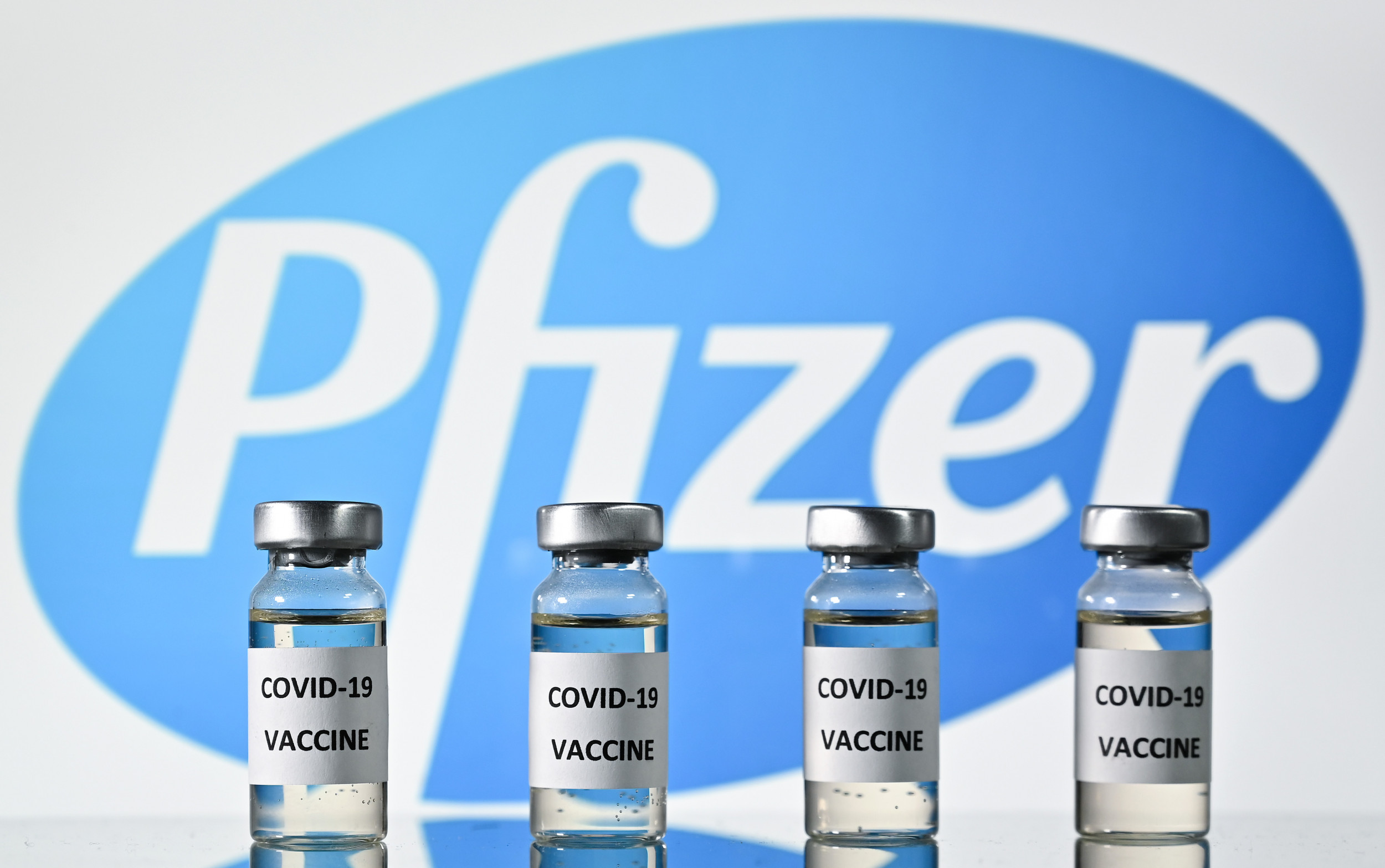 U.S. Rejected Multiple Offers to Buy More Pfizer COVID ...
