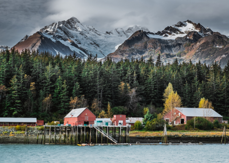 #42. Alaska