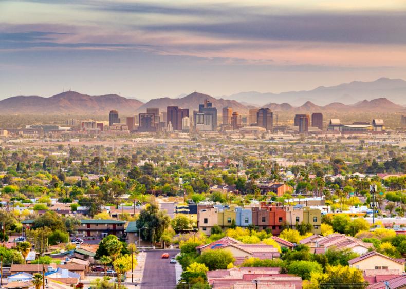 #41. Arizona