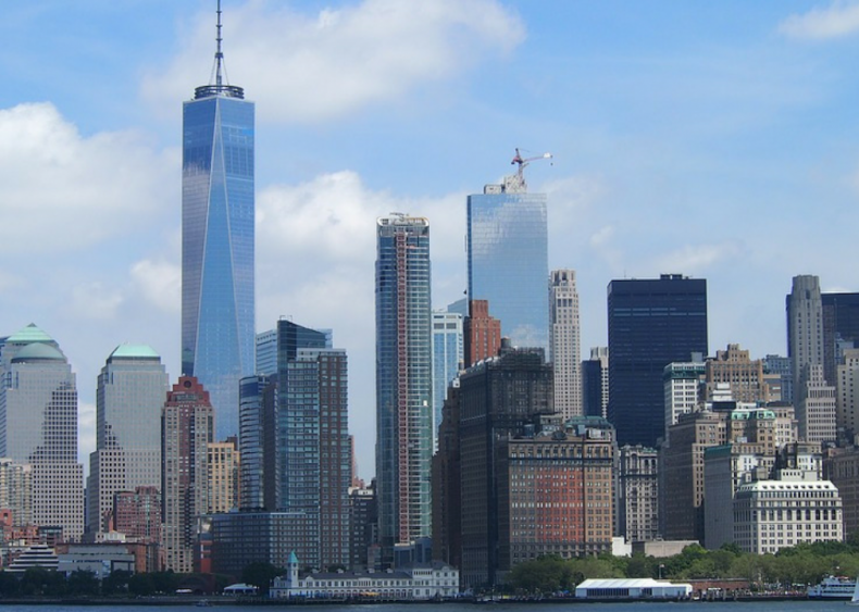 #28. New York