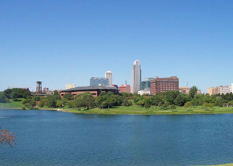 #26. Nebraska