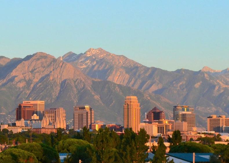 #19. Utah