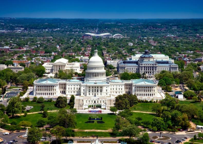#4. Washington DC