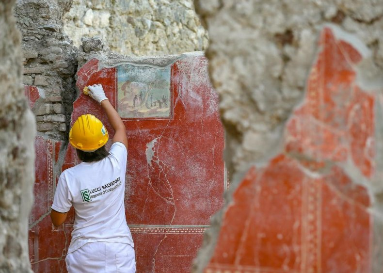 50 of the greatest archaeological discoveries of all time