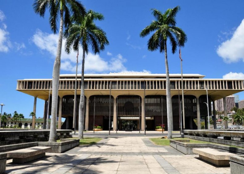#14. Hawaii