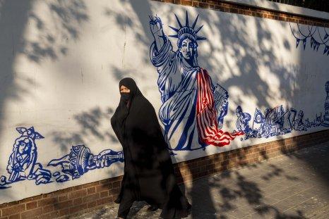 Iran, Trump, Pompeo, Rouhani, JCPOA, sanctions