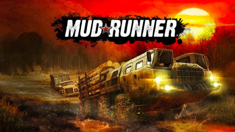 MudRunner Game