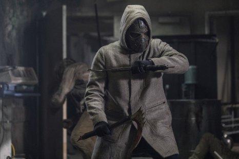 walking dead season 10 return date ninja