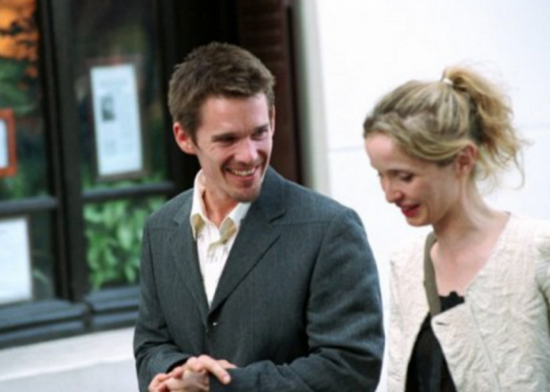 #94. Before Sunset (2004) (tie)