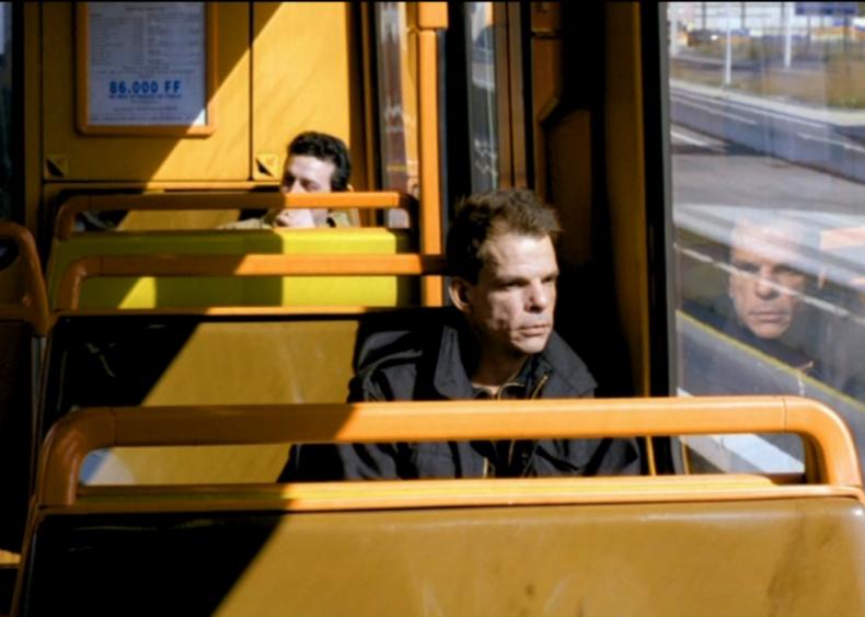 #79. Beau Travail (2000)