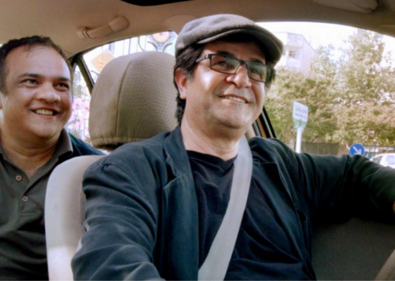 #77. Jafar Panahi's Taxi (2015)