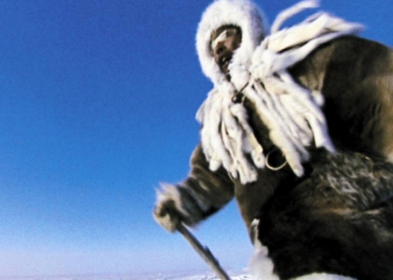 #73. Atanarjuat: The Fast Runner (2002)