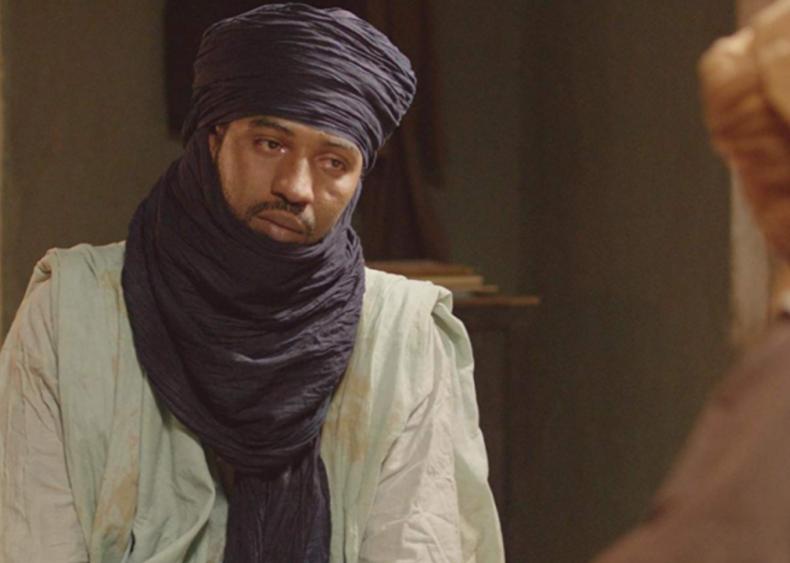 #53. Timbuktu (2015) (tie)