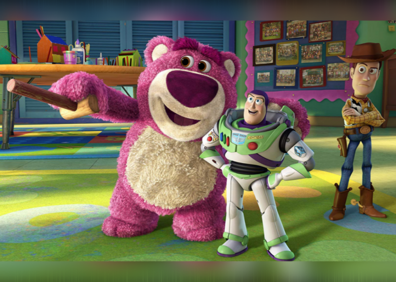 #49. Toy Story 3 (2010)
