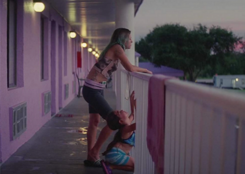 #47. The Florida Project (2017)