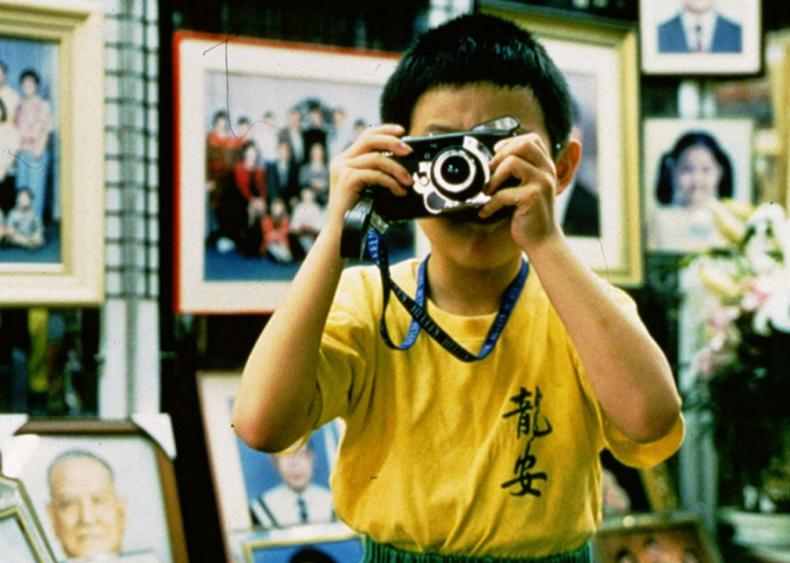 #43. Yi Yi (2000)