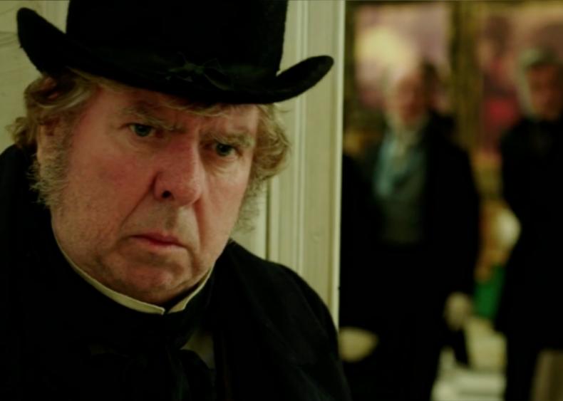 #27. Mr. Turner (2014)