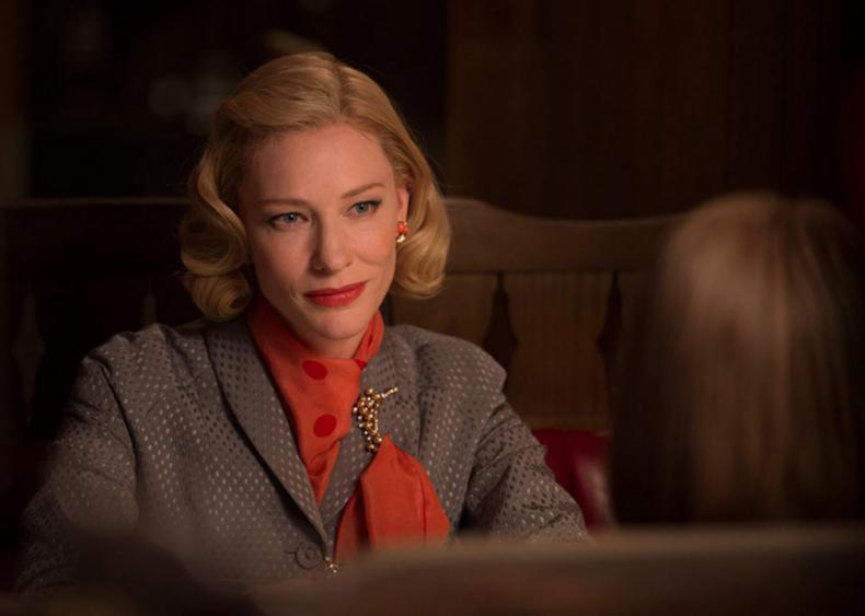 #25. Carol (2015) (tie)