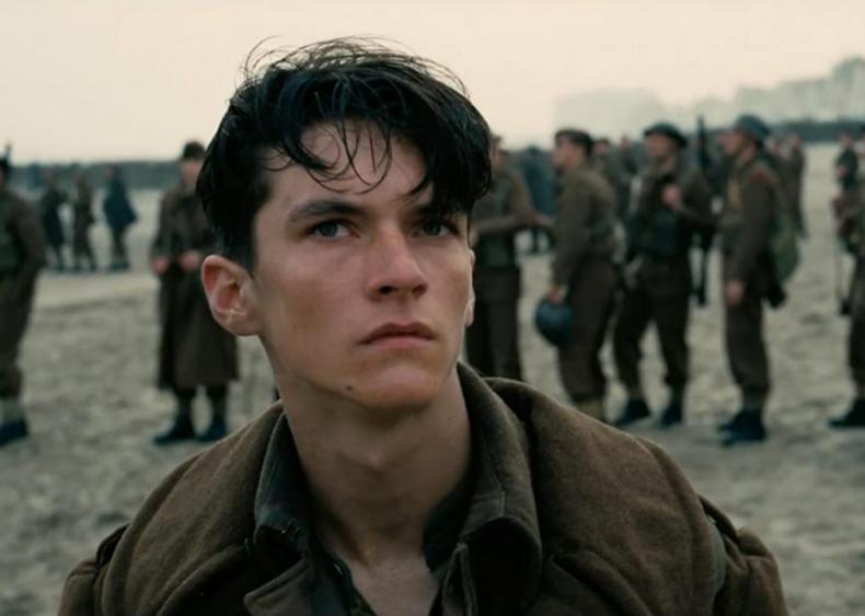 #22. Dunkirk (2017) (tie)