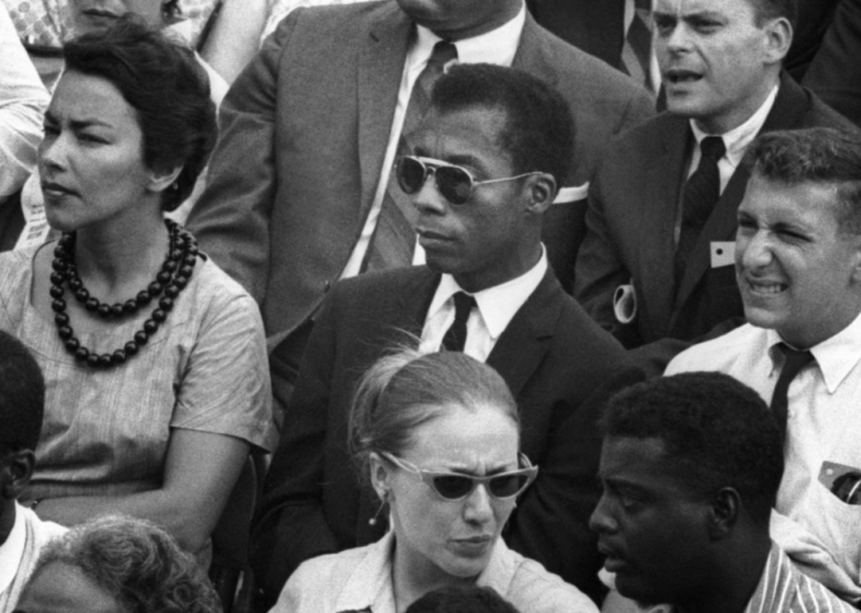 #18. I Am Not Your Negro (2016)
