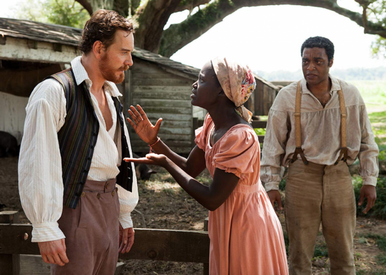 #5. 12 Years a Slave (2013)