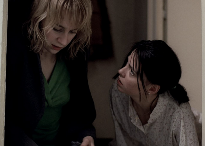 #4. 4 Months, 3 Weeks and 2 Days (2008)