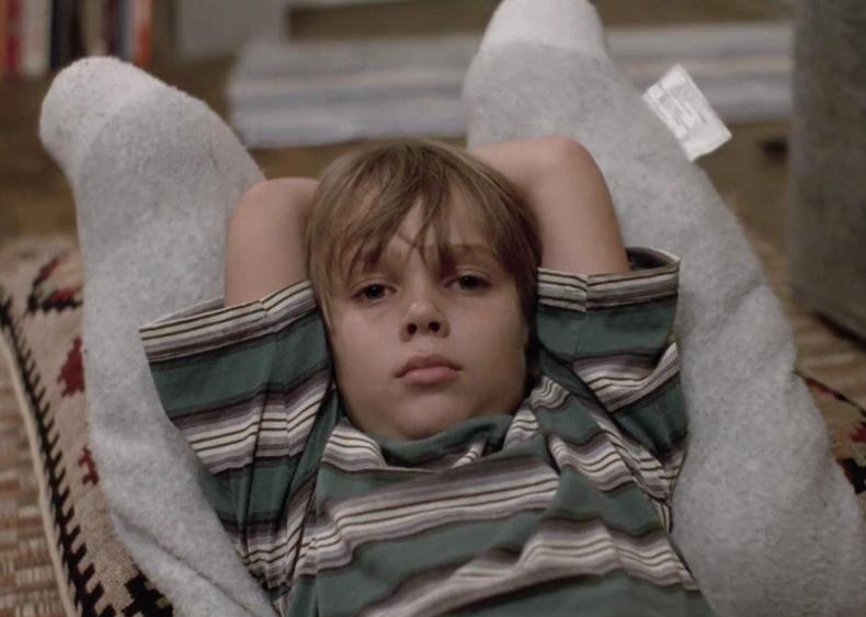 #1. Boyhood (2014)