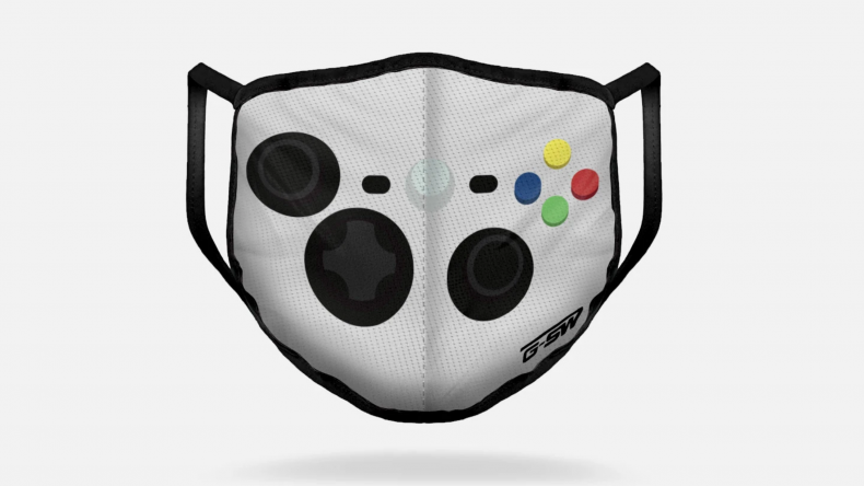 game-mask