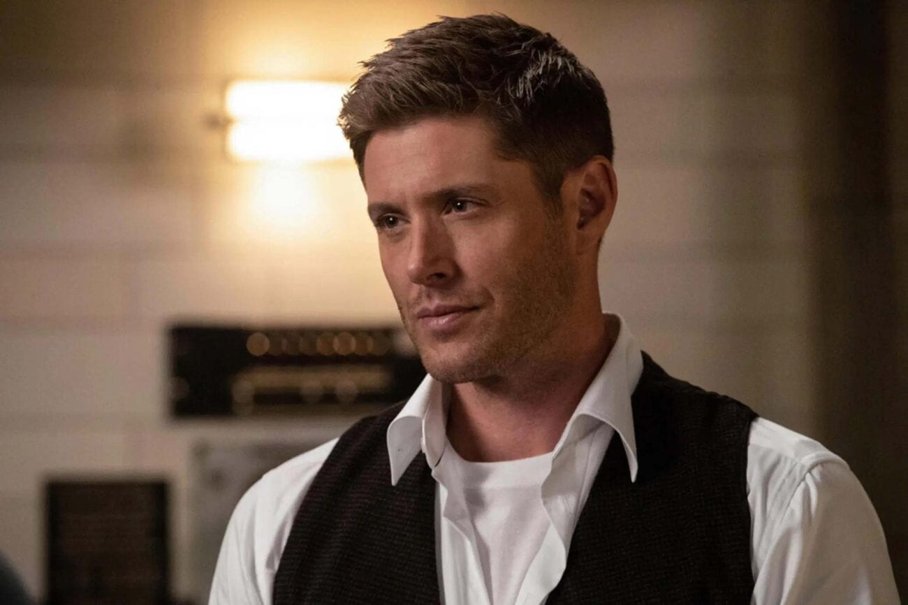 'Supernatural' Series Finale: Did Dean Die and How Fans ...Supernatural Finale