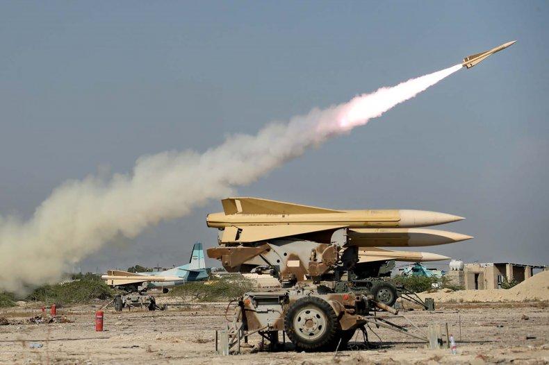 Iran, Biden, missile, proxies, JCPOA, IRGC, talks