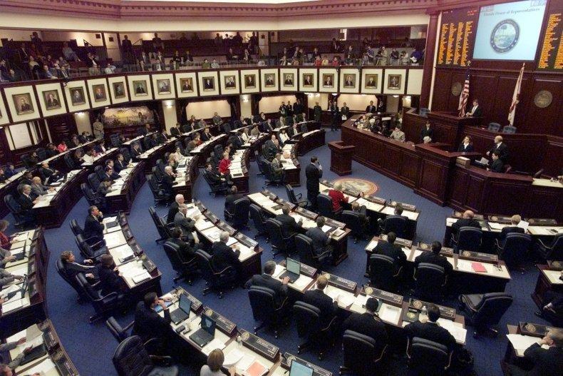 Florida GOP Proposes Fining Social Media Companies