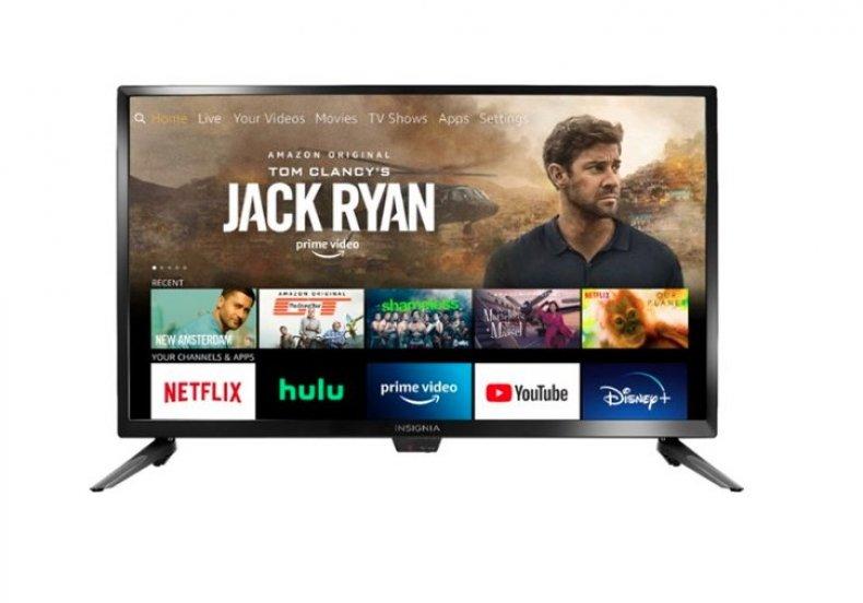 Best 2020 Black Friday TV Deals