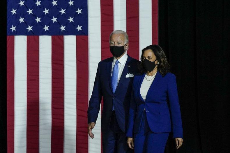 Biden-Harris