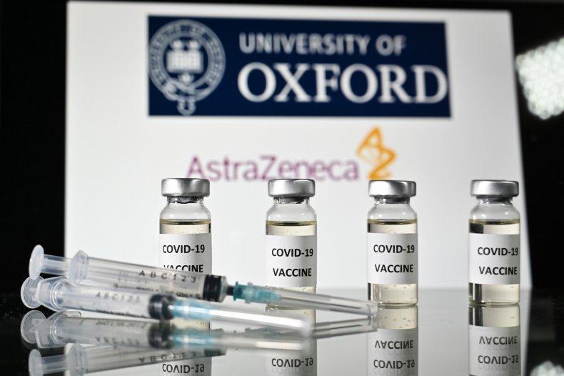 Oxford, AstraZeneca, COVID-19, vaccine