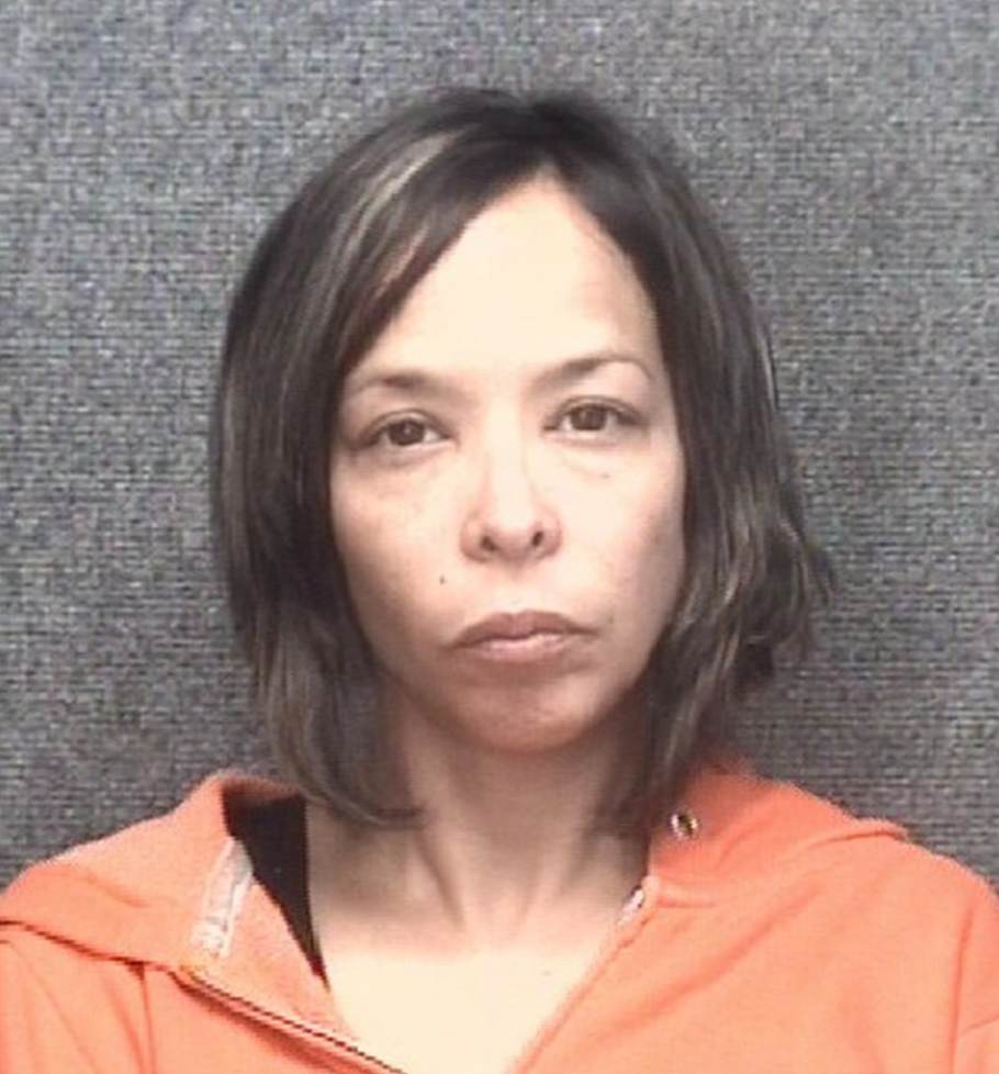 Woman smashes glass over boyfriend's head for not having dinner ready, police say