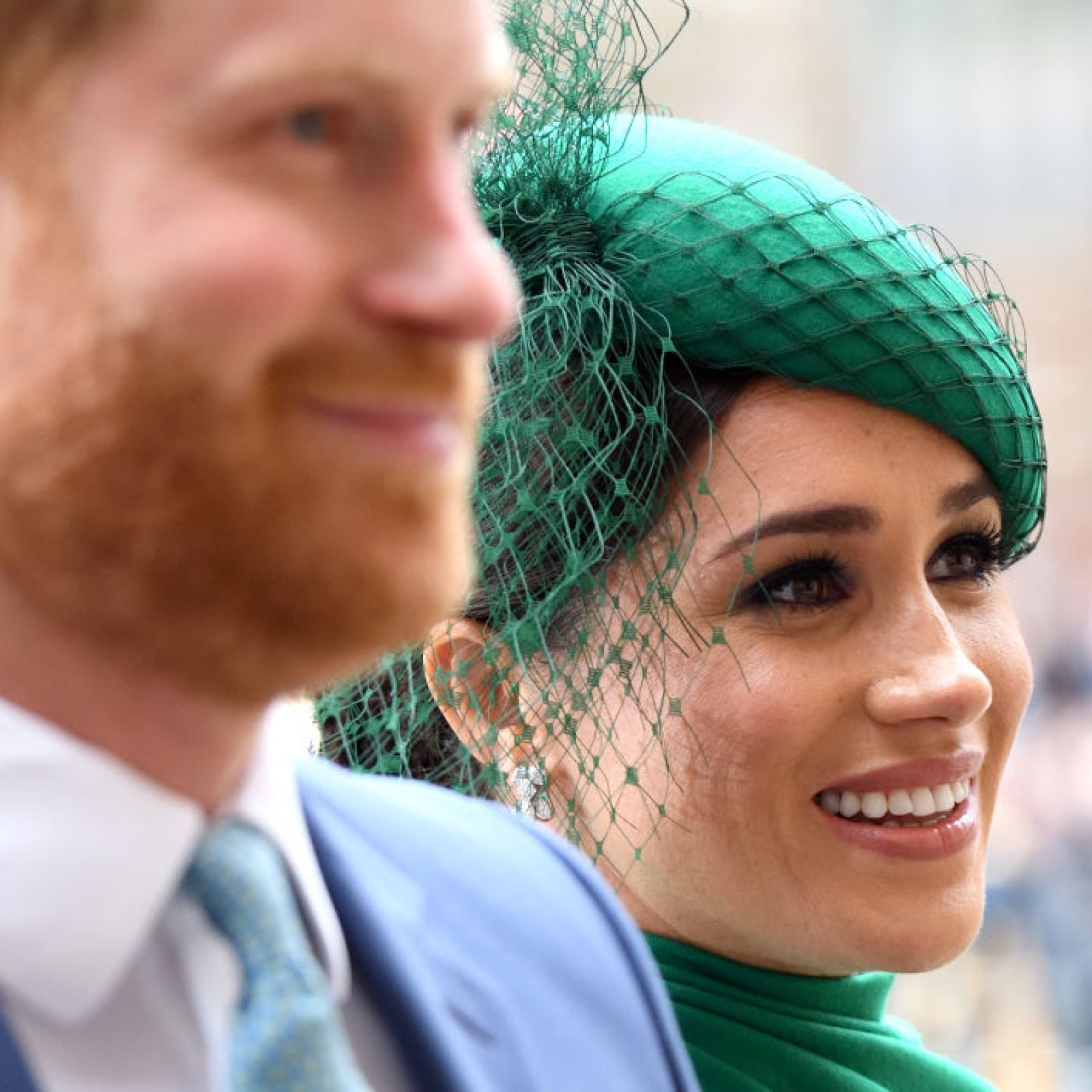 meghan markle and prince harry will rarely return to u k after princess eugenie home deal experts meghan markle and prince harry will