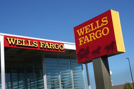Illinois Wells Fargo bank October 2020