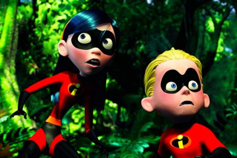 Best Pixar films according to critics