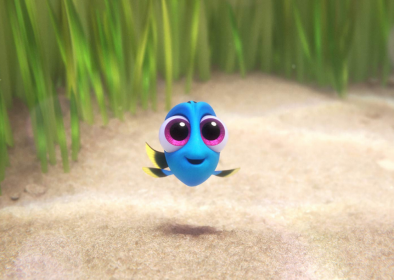 #14. Finding Dory (2016)