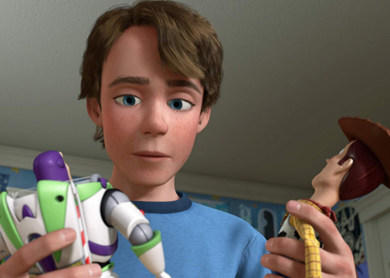 #5. Toy Story 3 (2010)