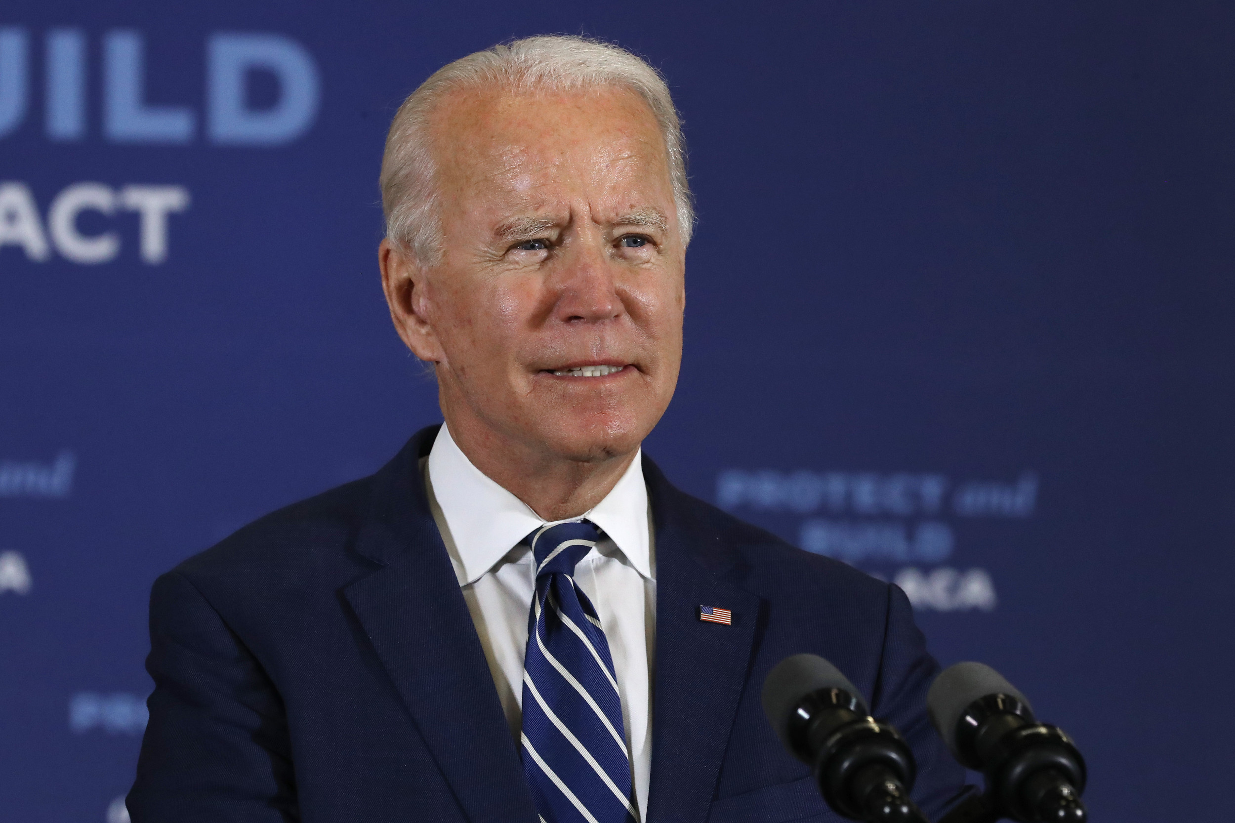 Michigan Officials Certify Joe Biden`s Election Win After...