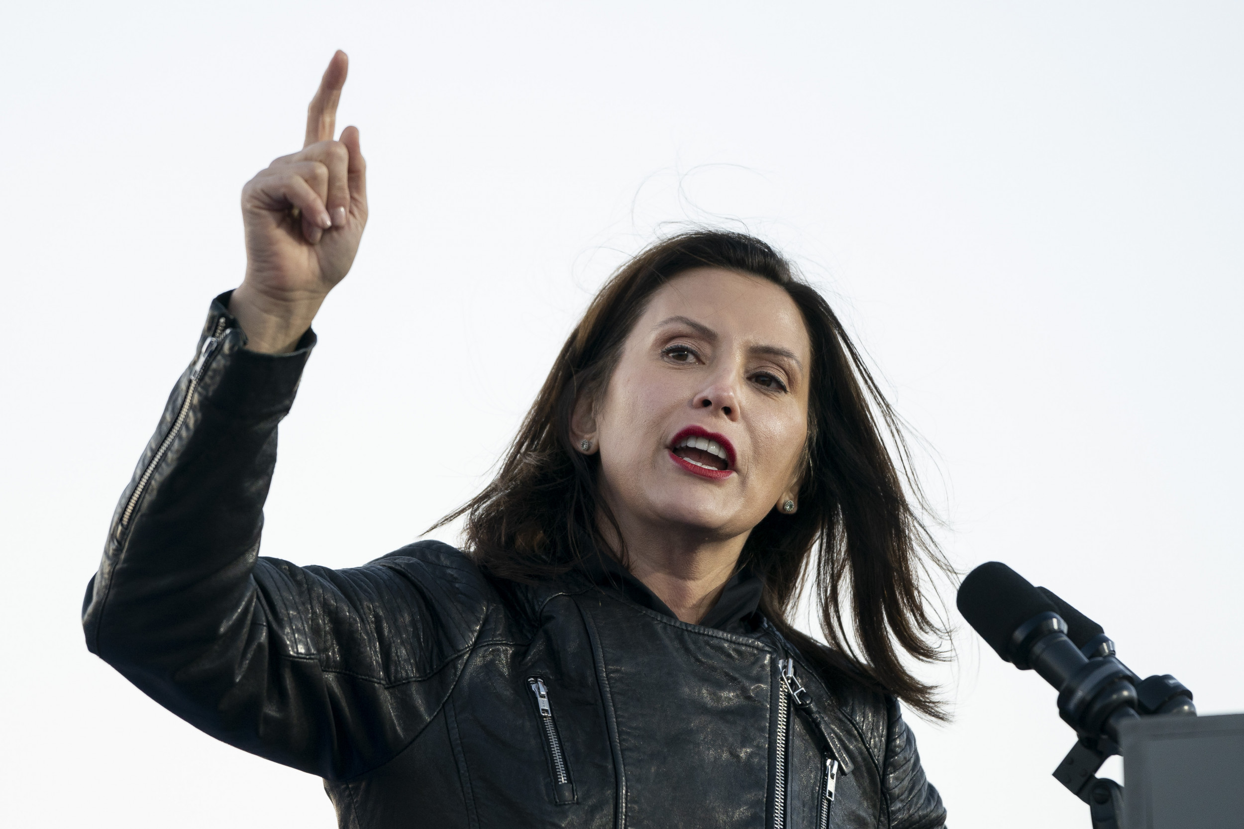 Michigan County Board supports impeaching Democratic Governor Whitmer
